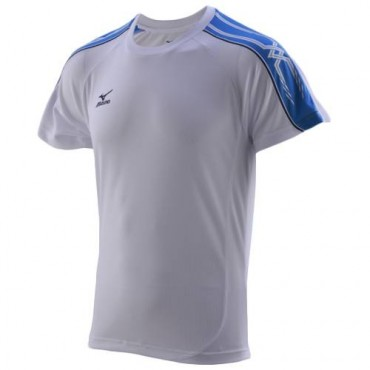 Футболка беговая Mizuno Team Running Tee 201