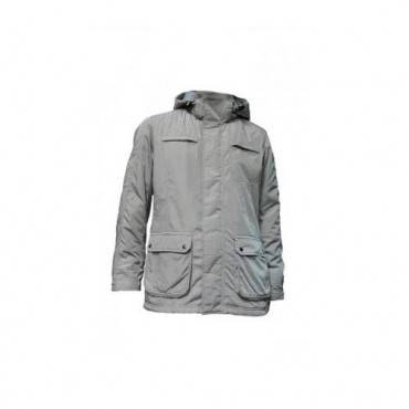 Куртка утепленная Champion Polyfilled jacket detachable hood 206623