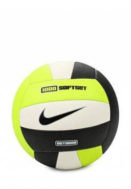 Мяч волейбольный Nike 1000 Soft set outdoor voleyball
