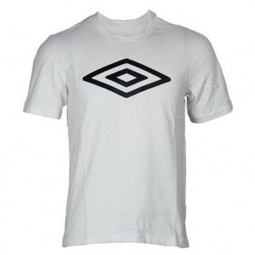 Футболка Umbro Cotton logo tee 2013