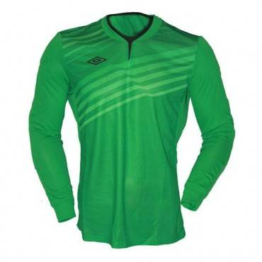 Свитер вратарский Umbro Graphic Goalkeeper Jersey Padded SS13