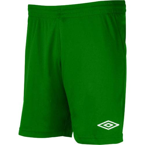 Umbro checkered shorts