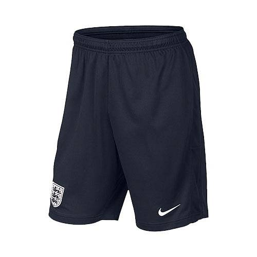 Шорты игровые Nike England longer knit short SS13