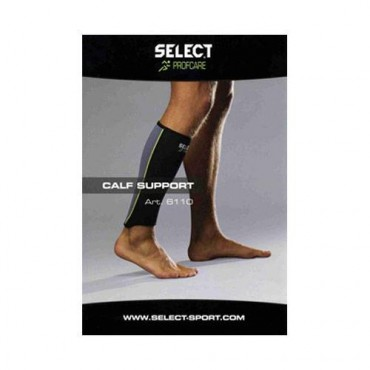 Бандаж для голени Select Calf support 6110
