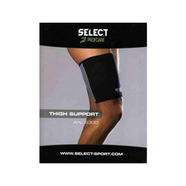 Суппорт бедра Select Thigh support 6300
