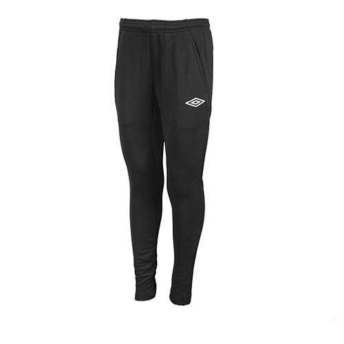 Брюки тренировочные Umbro Tapered knitted training pant