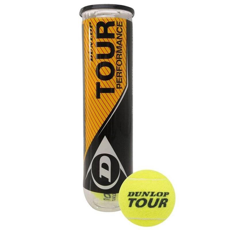 ��� ��������� Dunlop Tour Performance 4B ������ - - 602199