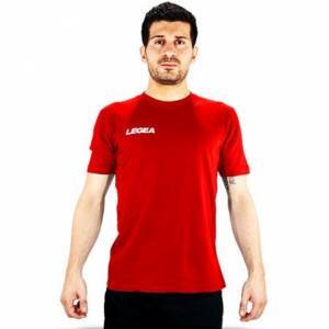 Футболка Legea T-shirt basic 1