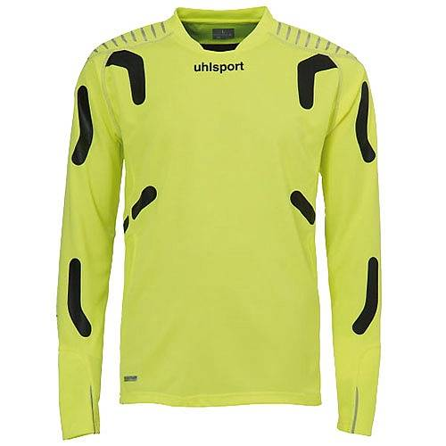 Свитер вратарский Uhlsport Torwarttechnic goalkeeper shirt AW13