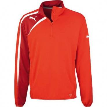Куртка для костюма Puma Spirit half zip training jacket