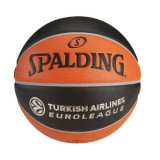 ��� ������������� Spalding TF-1000 Legacy Euroleague Offical Ball