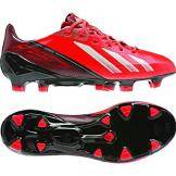Бутсы футбольные Adidas Adizero F50 TRX FG Leather AW13