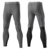 Термолосины Mizuno Merino wool long tight AW13