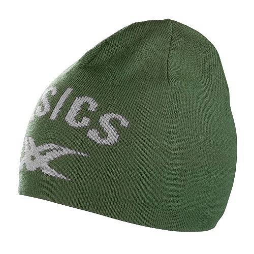 Шапка беговая Asics Knitted hat AW13