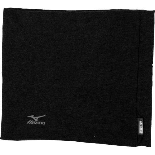 Повязка на шею Mizuno BT Neck Warmer P черный - - 73XBH070