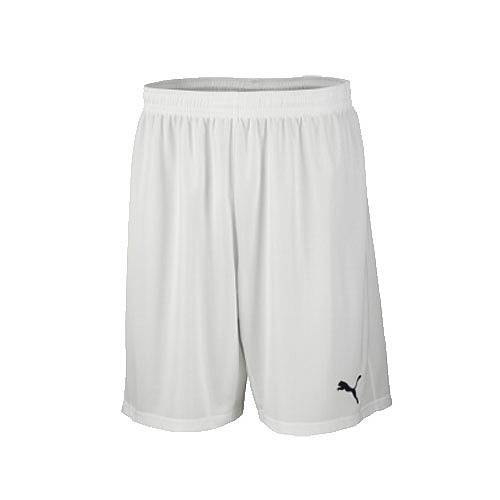 Трусы футбольные Puma Team shorts with innerbrief