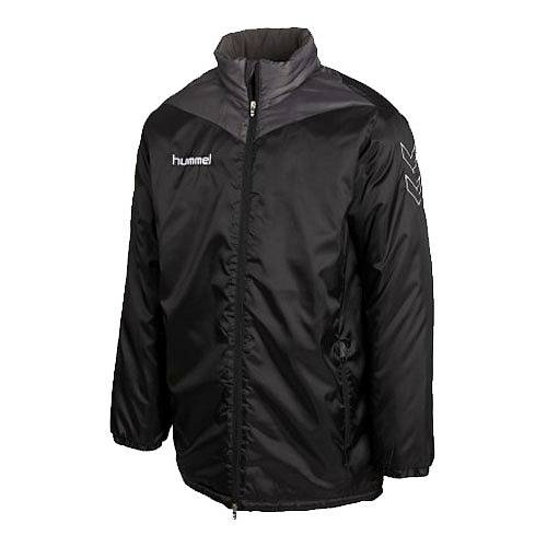 фото Куртка Hummel Root bench jacket артикул: 80607-2001