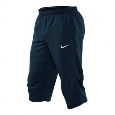 Брюки Nike Team 3/4 Woven Training Pant JR (детские)