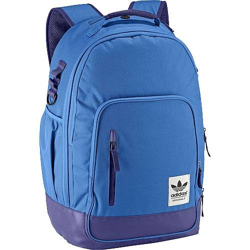 фото Рюкзак Adidas AC Backpack campus plus AW13 артикул:
