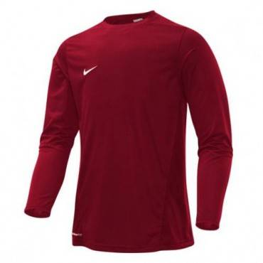 Майка Nike Park IV Game Jersey LS JR (детская)