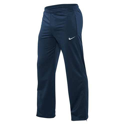 Брюки Nike Team Polywarp Pant Straight JR (детские)