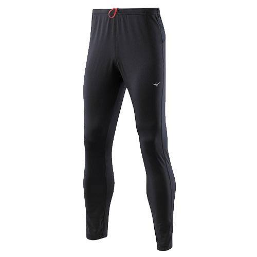 Брюки беговые Mizuno WarmaLite long pant AW13
