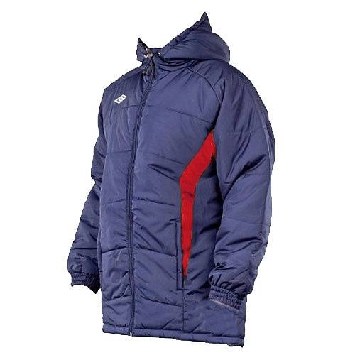 Куртка утепеленная Umbro TT padded jacket