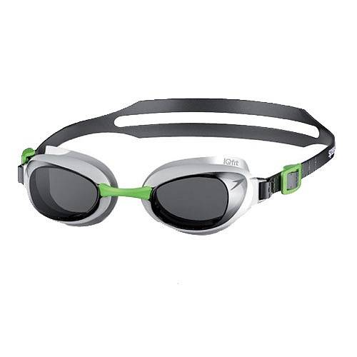 Очки для плавания Speedo Aquapure mirror goggle AU