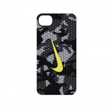 Чехол для iPhone 5/5s Nike Camo hard phone case 5