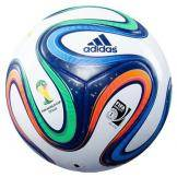 Мяч футбольный Adidas Brazuca top replique 2014
