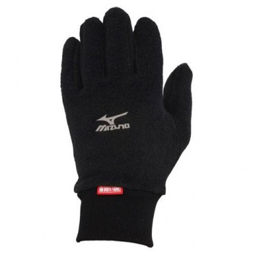 Перчатки беговые Mizuno BT Light Weight Fleece Glove