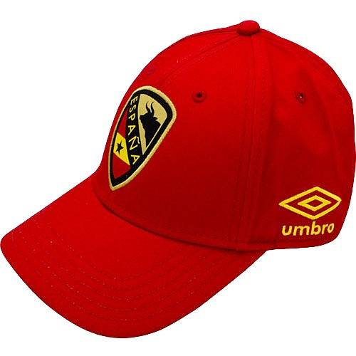 Бейсболка Umbro Spain world cup cap 2014