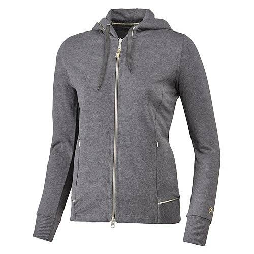 Толстовка Champion Hooded Full Zip Sweatshirt 106562 (женская)