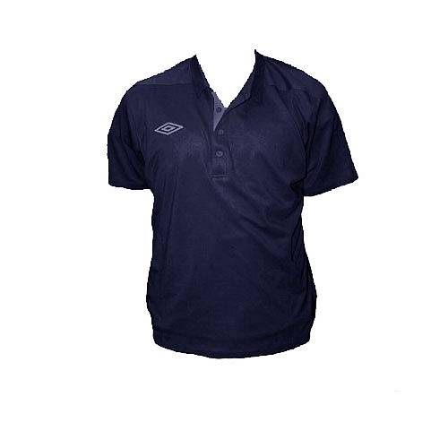 Поло Umbro Goal cotton polo