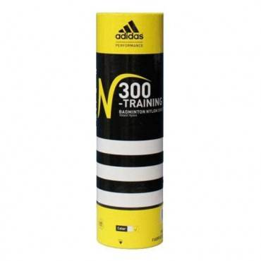 Воланы для бадминтона Adidas N300 Training slow