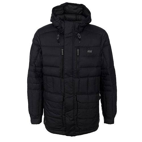 фото Куртка Nike Field Parka-550 Hooded 546033 артикул:
