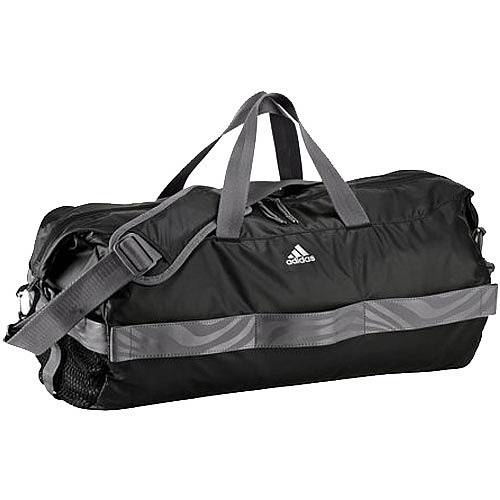 Сумка спортивная Adidas Woman studio power teambag M