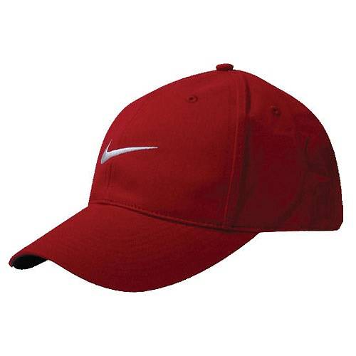 Бейсболка Nike Structured Swoosh Cap