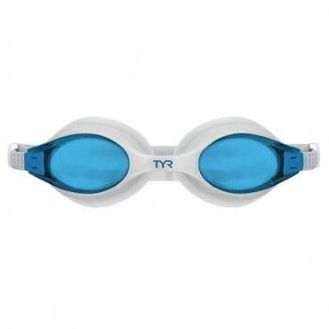 Очки для плавания Tyr Big Swimple mirrored