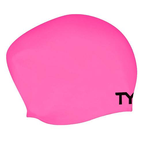 ������� ��� �������� Tyr Long hair wrinkle free silicone cap ������� - - LCSL