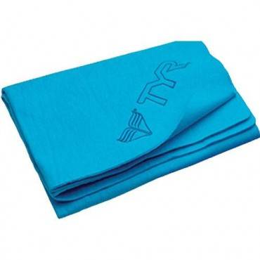 Полотенце Tyr Large Dry Off Sport Towel