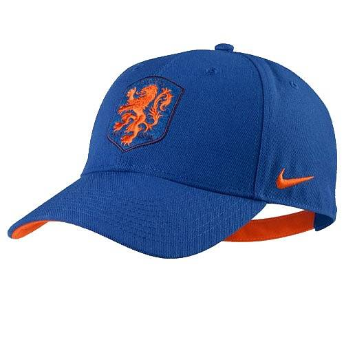 фото Бейсболка Nike Dutch mens core cap 2014 артикул: 603255-815