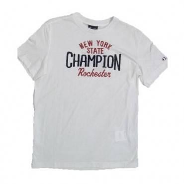 Футболка Champion Crewneck T-Shirt 208061