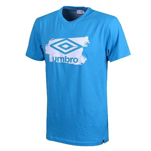 Футболка Umbro Hero t-shirt SS14