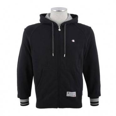 Толстовка Champion Hooded Full Zip Sweatshirt 205085