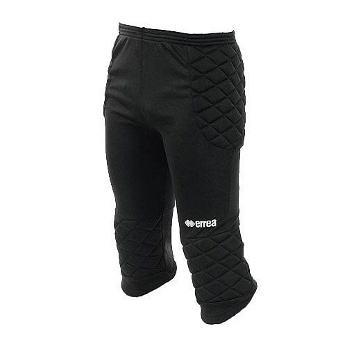 Брюки вратарские Errea Stopper goalkeeper 3/4 trousers
