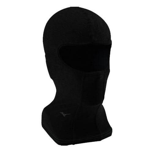 ��������� Mizuno Breath Thermo Balaclava ������ - - 73XBH071
