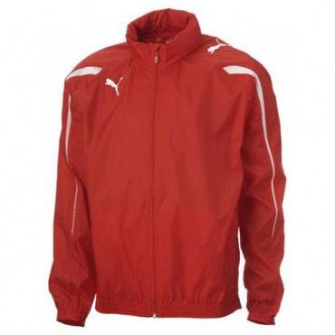 Куртка-ветровка Puma Power Cat 5.10 Rain Jaket
