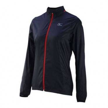Ветровка Mizuno Light Weight Jacket SS12 (женская)
