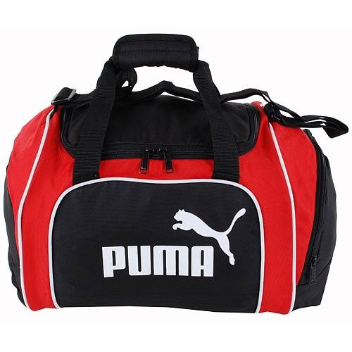 фото Сумка Puma Team Small Bag артикул: 06822402
